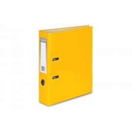SEGREGATOR FCK Z OKUCIEM A4/7 żółty VauPe