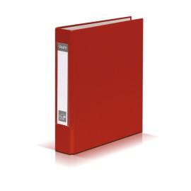 SEGREGATOR FCK A5/4cm(2-RINGI) czerwony VauPe