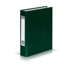 SEGREGATOR FCK A5/4cm(2-RINGI) zielony VauPe