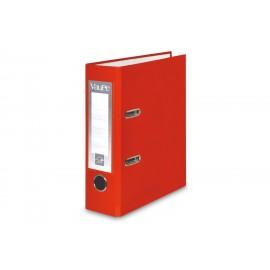SEGREGATOR FCK A5/7cm czerwony VauPe