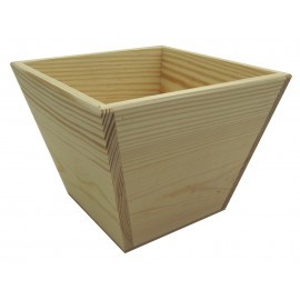 DONICZKA/POJEMNIK kwadrat 17X17cm (PO674)