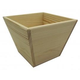DONICZKA/POJEMNIK kwadrat 11x11cm (PO671)