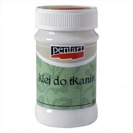 PENTART-KLEJ DO TKANIN 100 ml