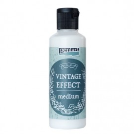 PENTART VINTAGE EFEKT MEDIUM 80ml