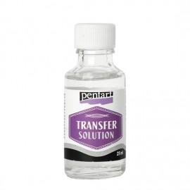 PENTART-TRANSFER EKSPRESOWY 25 ml