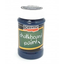 PENTART-FARBA DO TABLIC 100 ml INDYGO
