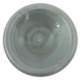 PENTART-FARBA AKRYLOWA 100 ml METALICZNY SREBRNY