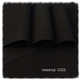 FOAMIRAN-PIANKA 60x70cm CZARNY