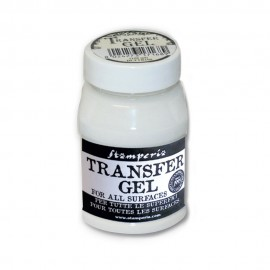 STAMPERIA-ŻEL DO TRANSFERU 100ml