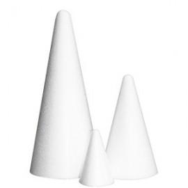 DEC-STOŻEK STYROP. 70x125mm