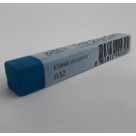 GALLERY-ARTISTS PASTELA SUCHA COBALT TURQUOISE