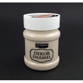 PENTART-EMALIA DEKOR 230 ml CAPUCCINO