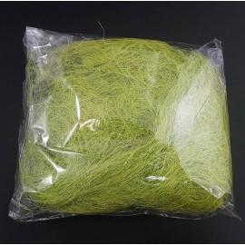 SIZAL zielony 50g