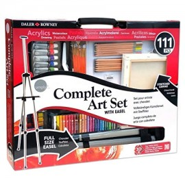 KPL.ART SET SIMPLY 111szt.