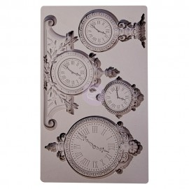 PRIMA-REDESIGN FOREMKA SILIKON 20x13 ELISIAN CLOCKWORKS