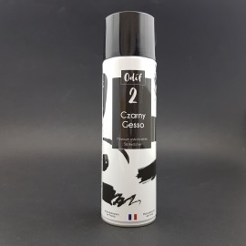 ODIF-2 CZARNY GESSO SPRAY 500ml