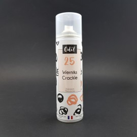 ODIF-25 WERNIKS CRACKLE SPRAY 250ml