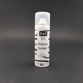 ODIF-50 SREBRNY BROKAT SPRAY 125ml