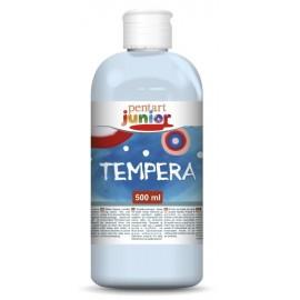 PENTART TEMPERA JUNIOR 500 ml JASNY NIEBIESKI
