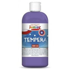 PENTART TEMPERA JUNIOR 500 ml LILA