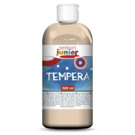 PENTART-TEMPERA JUNIOR 500 ml RÓŻ PUDROWY