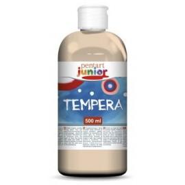 PENTART-TEMPERA JUNIOR 500 ml RÓŻ PUDROWY