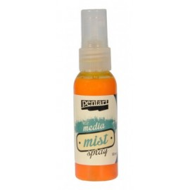 PENTART MIXMEDIA SPRAY 50 ml WANILIA
