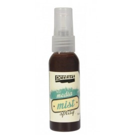 PENTART MIXMEDIA SPRAY 50 ml ESPRESSO
