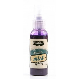PENTART-MIXMEDIA SPRAY 50 ml FIOLET