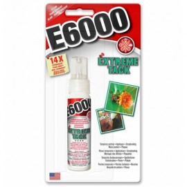 E6000 KLEJ EXTREME TACK 59,1ml DO KROPECZEK SAMOPRZYLEPNYCH