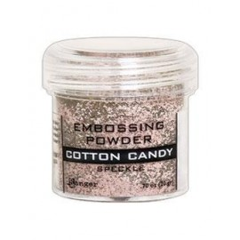 RANGER-PROSZEK DO EMBOSSINGU COTTON CANDY 20g