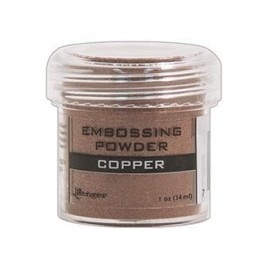 RANGER-PROSZEK DO EMBOSSINGU COOPER 18g