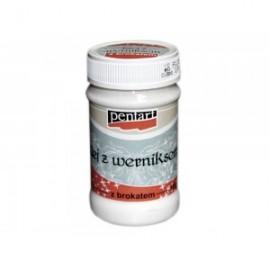 PENTART-KLEJ BROKATOWY 100 ml
