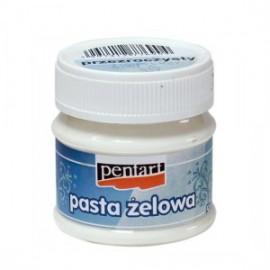 PENTART-PASTA ŻELOWA 50ml