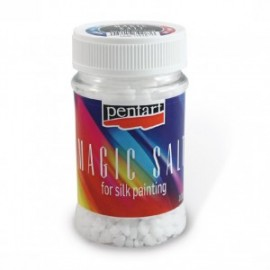 PENTART-SÓL MAGIC DO JEDWABIU 100 ml
