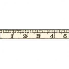 STAMP-WSTĄŻKA 1,5x5mt METR